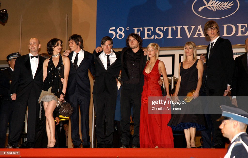 "2005 Cannes Film Festival - ""Where the Truth Lies"" Premiere - Departures"