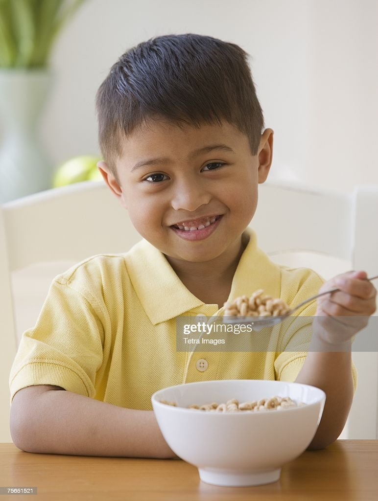 Asian Cereal 72