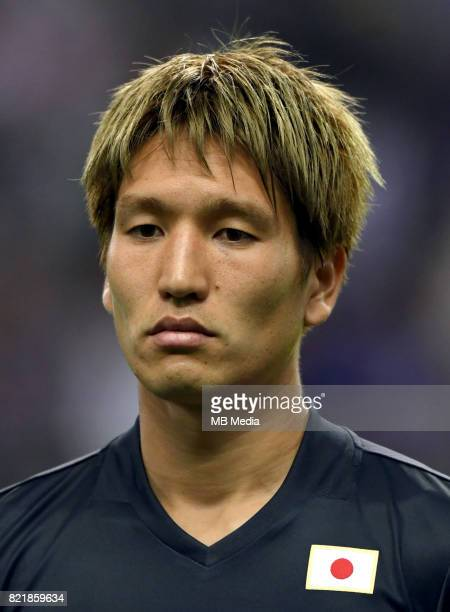 Asian Football Confederation World Cup Fifa Russia 2018 Qualifier / 'nJapan National Team Preview Set 'nGenki Haraguchi