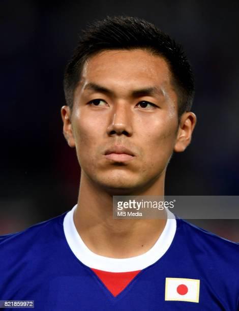 Asian Football Confederation World Cup Fifa Russia 2018 Qualifier / 'nJapan National Team Preview Set 'nYuya Kubo