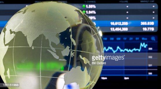 Asian Global Finance