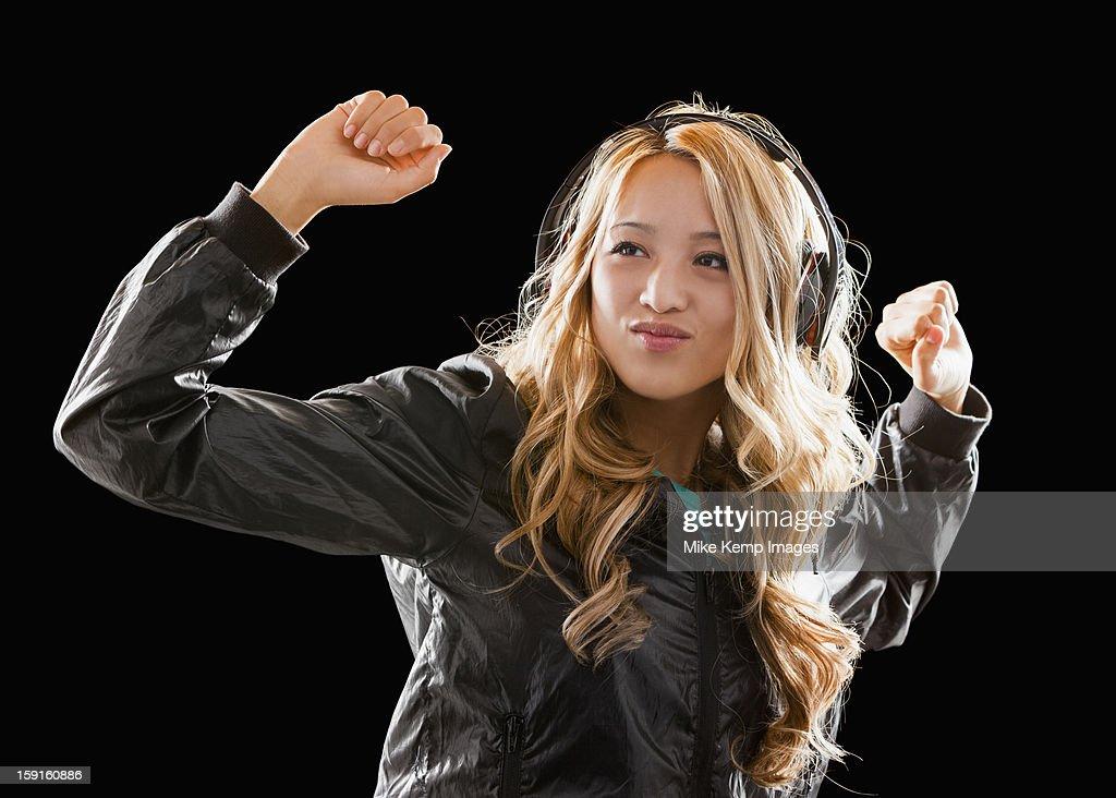 Asian Hip Hop Dancing 101