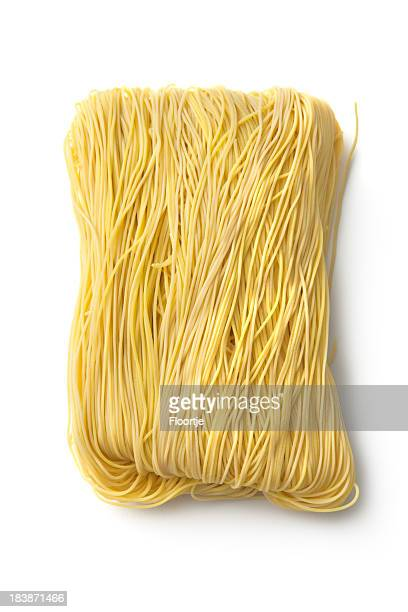 Asian ingredienti: Noodle