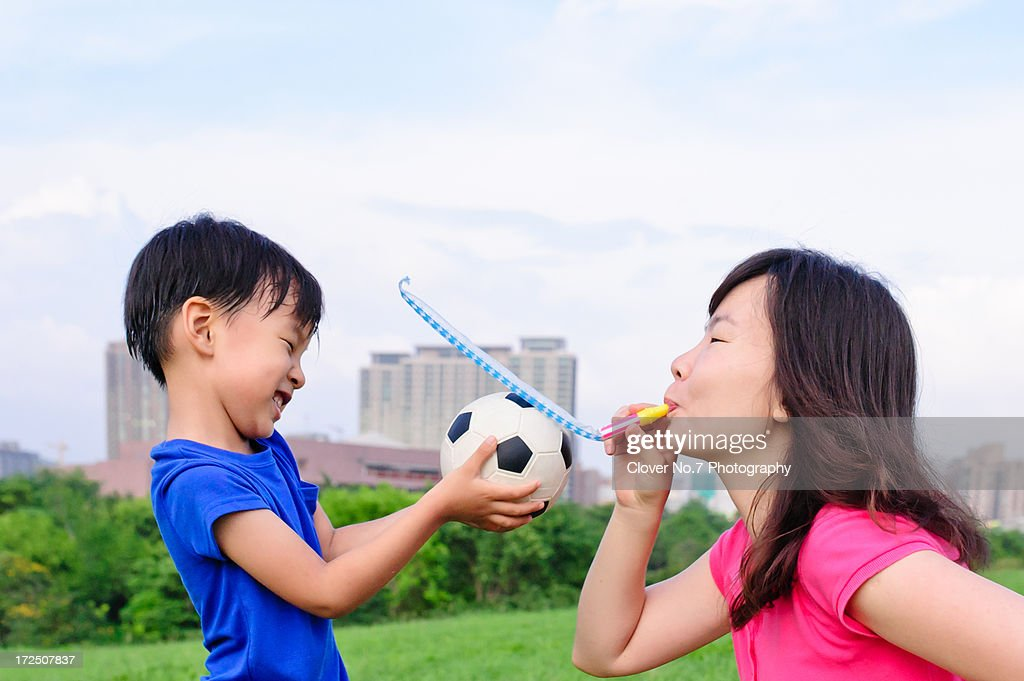 Japanese mother son game