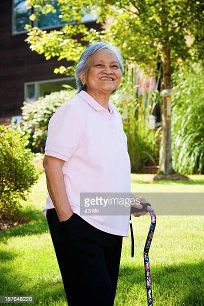 Asiatica Senior