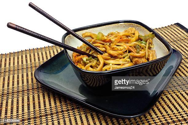 アジアの麺上海