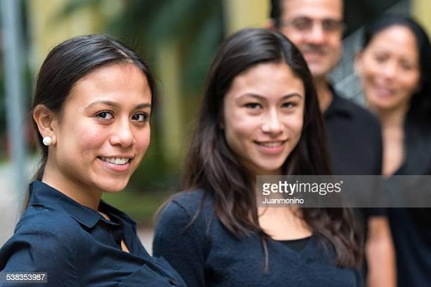 Asiáticas Meninas Adolescentes