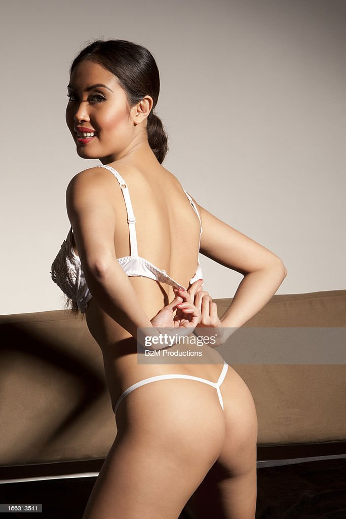 In Asian Women 68