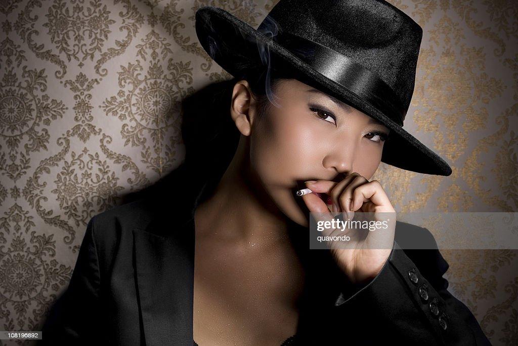 trilby asian single women Head circumference: 58 cm color: 5 colors as you choose | ebay skip cap men women unisex trilby fedora retro unisex hard felt fedora trilby hat gangster.