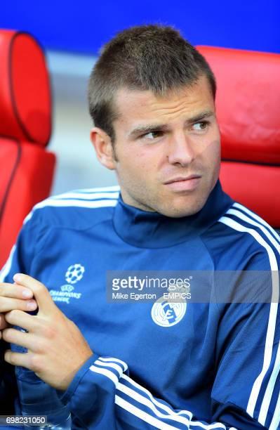 Asier Illarramendi Real Madrid