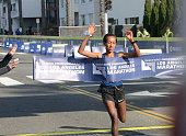 LA Celebrates The 34th Running Of The Skechers Los...