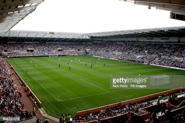 Asmir Begovic Swansea City