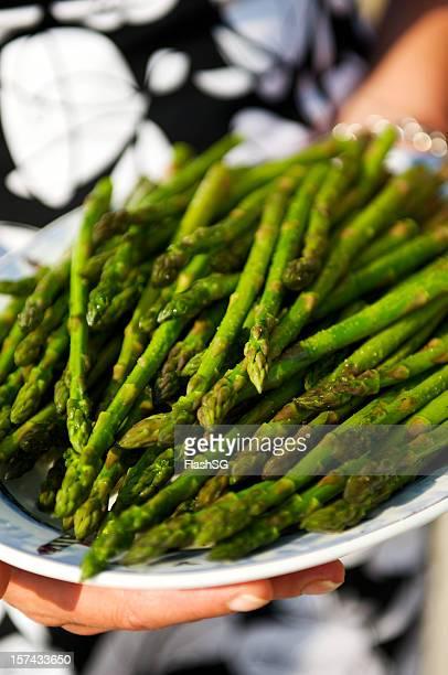 Asparagus Anyone
