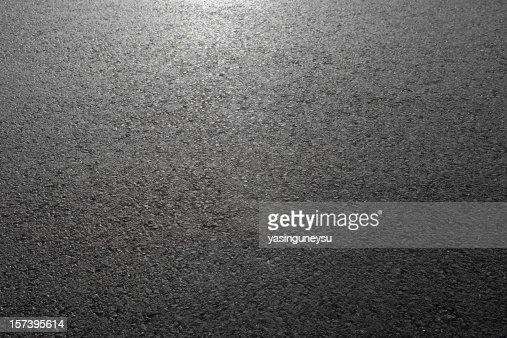 Sfondo di asfalto
