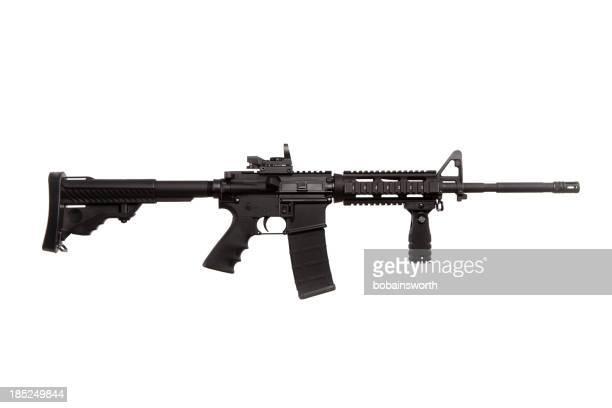 AR-15 Assault Rifle