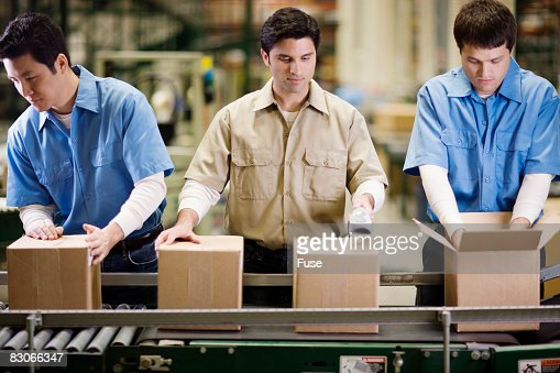 Assembly Line Worker : Production line worker stock photos and pictures getty