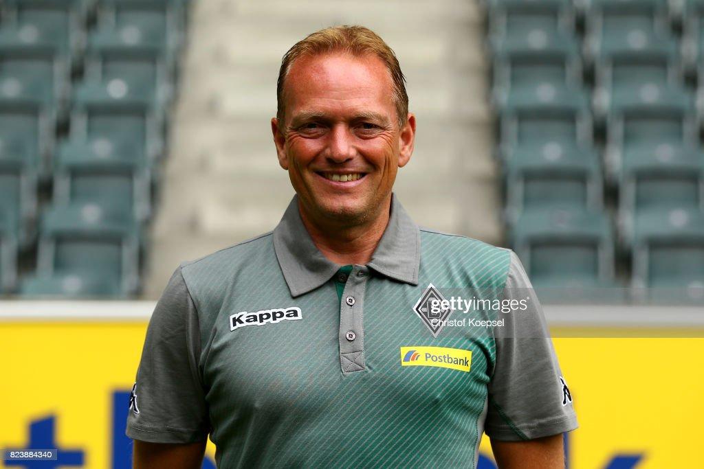 Borussia Moenchengladbach - Team Presentation