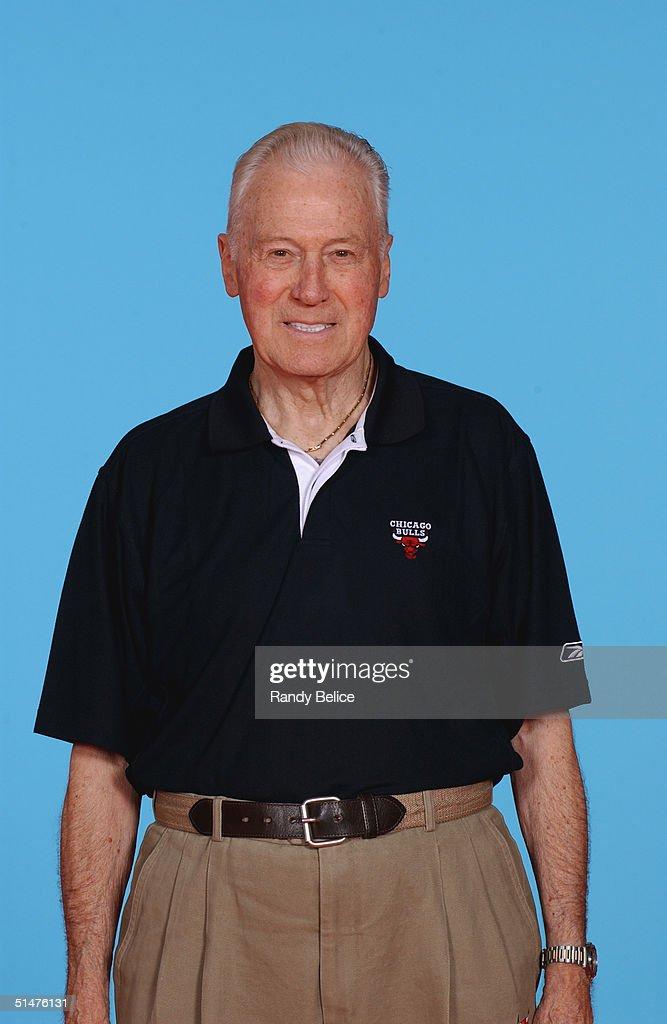 john bach obituary