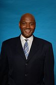 Assistant Coach Michael Curry of the Detroit Pistons poses for a portrait during NBA Media Day at the Pistons Practice Facility on October 1 2007 in...