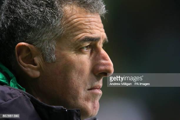 Assistant First Team Coach Tassotti Mauro AC Milan