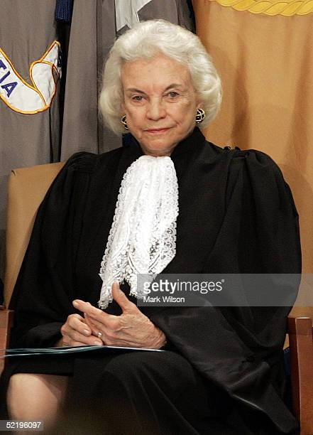 a biography of sandra day oconnor a jurist on the supreme court Sandra day o'connor (born march 26, 1930) is a retired associate justice of the  supreme court of the united states, having served from her appointment in 1981  by ronald reagan until 2006 she is the first woman to have served on the court  prior to o'connor's tenure on the court, she was an elected official and   judge william h pryor, jr, a conservative jurist, has criticized o'connor's.