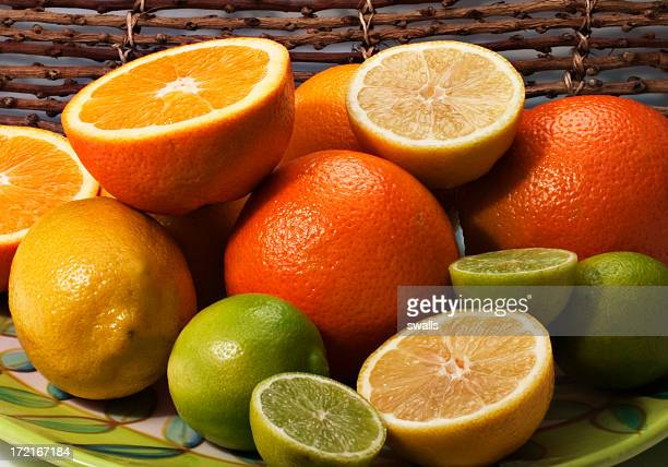 Assorted Citrus