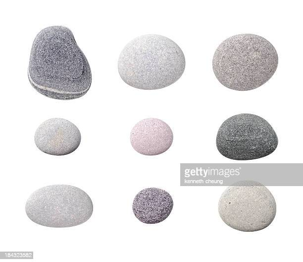 Assorted Pebbles