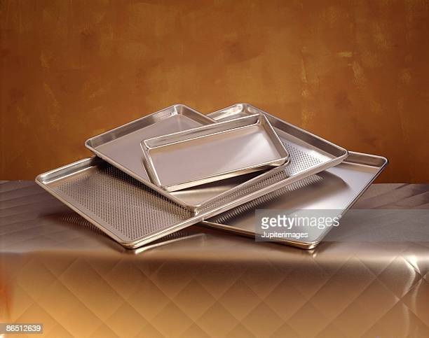 Assorted Sheet Pans