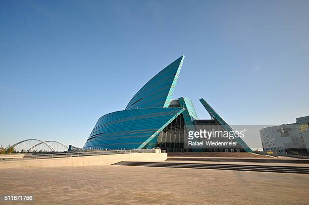 Astana - Concert Hall