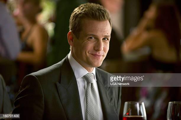 SUITS 'Asterisk' Episode 209 Pictured Gabriel Macht as Harvey Specter