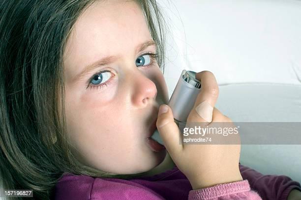 Attacco di asma