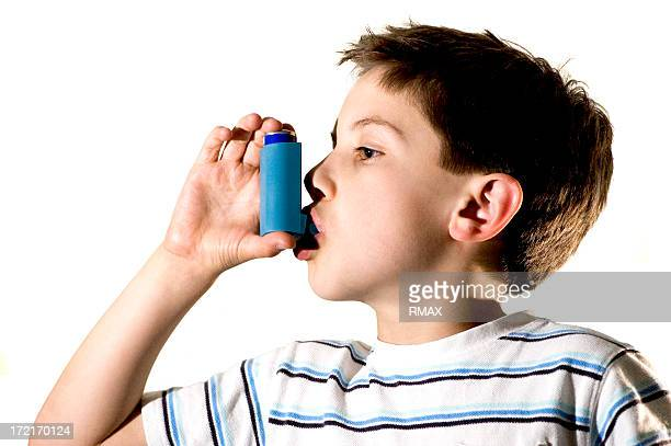 Asthmainhalator