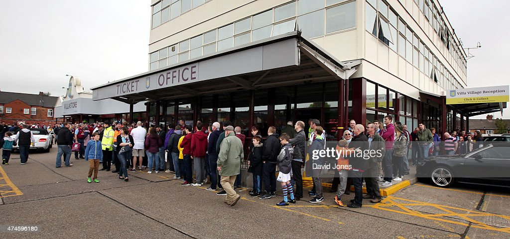 club shop tickets match