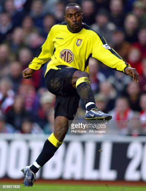 Aston Villa's Darius Vassell Aston Villa's Darius Vassell who was due to stand trial Tuesday February 10 over an allegation that he failed to comply...