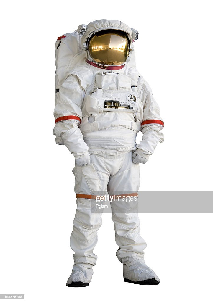 space suit astronaut in space - photo #14