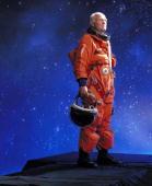 FL: 29th October 1998 - John Glenn Returns to Space Aged 77