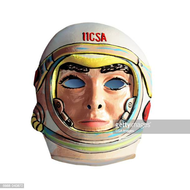 Astronaut Mask