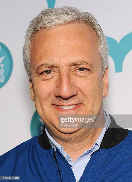 Astronaut Michael J Massimino attends The 7th Annual Shorty Awards on April 20 2015 in New York City