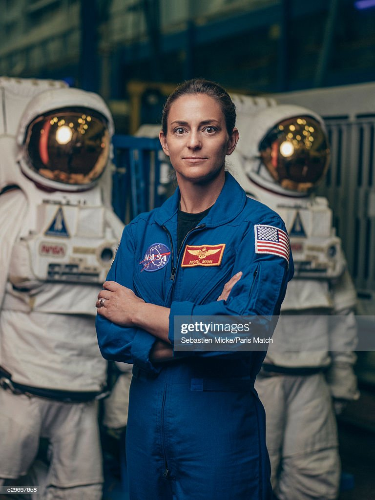 which astronaut has been in space the longest - photo #26