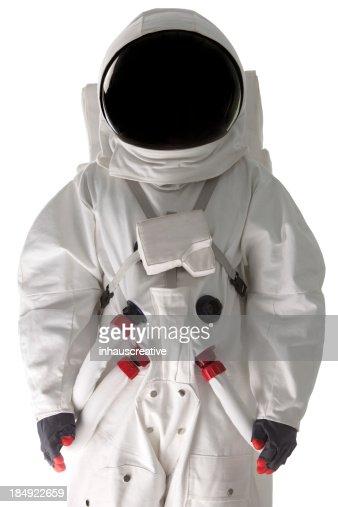 宇宙飛行士 Spacesuit