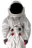 Astronaut Spacesuit