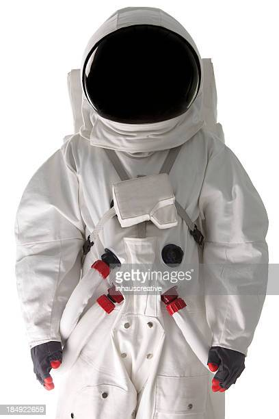 Astronaut Spacesuit