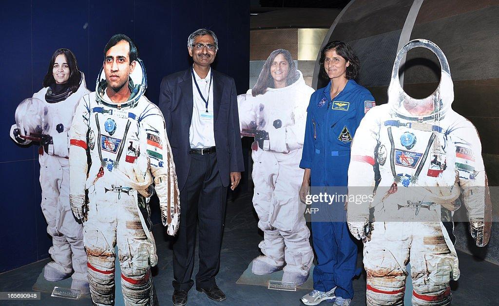 hindu astronaut - photo #31