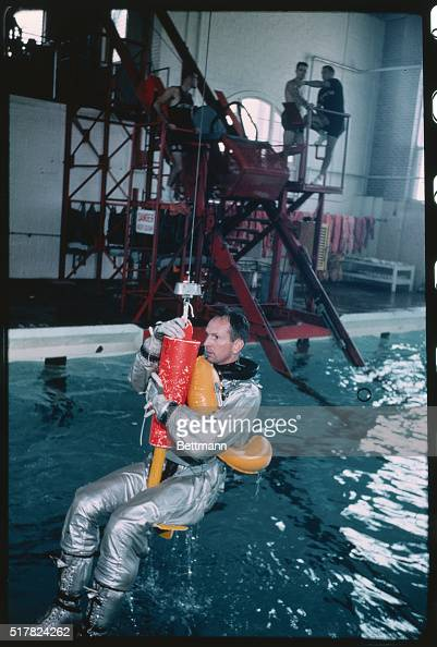 Astronaut Training Stock Photos and Pictures | Getty Images
