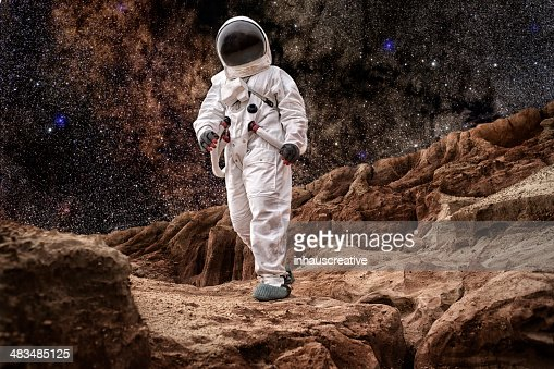 Alien Landscape Stock Photos and Pictures | Getty Images