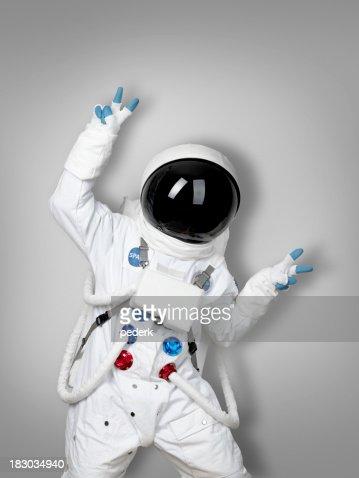 宇宙飛行士の受賞