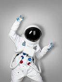 Astronaut winner
