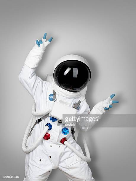 Astronaut winner