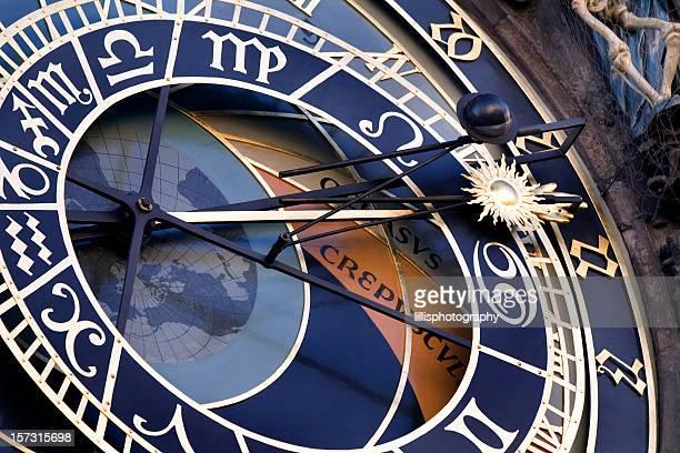Orologio astronomico di Praga