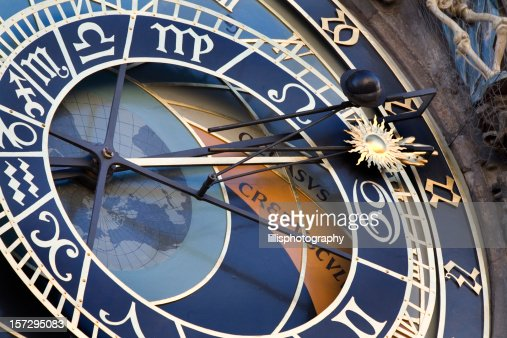 Reloj astronómico de praga, República Checa